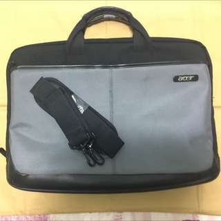 Acer 筆電防護包 手提包 肩背包