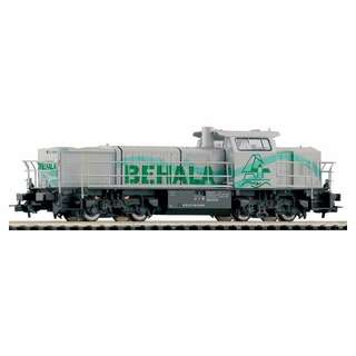 "[H0 1/87] Train Loco ""BEHALA"" [Piko] NEW"