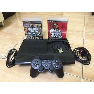 PlayStation 3 / PS3