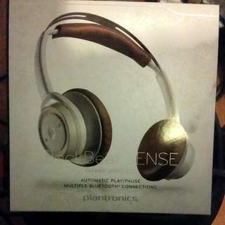 BackBeat Sense Wireless Headphones