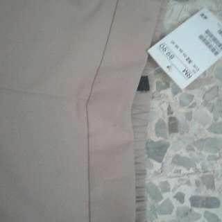 Hnm Cullotes Pants