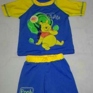 REPRICED!!!! Swim wear for babies 6months to 2years old