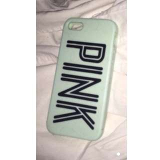 iPhone 5 Phone Case By PINK