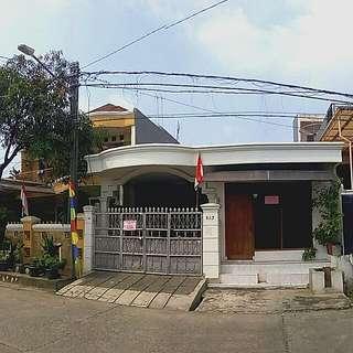 Jual rumah daerah sukapura kelapa gading