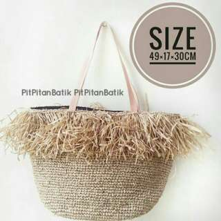 Eco Tote Bags A.1