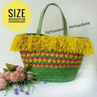 Eco Tote Bags A.2