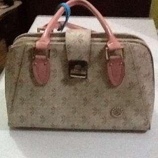 REPRICE! Secosana Shoulder Bag