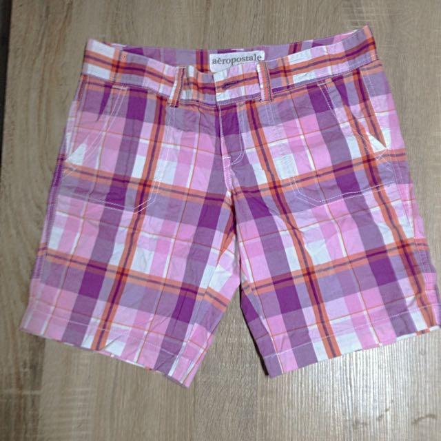 Aeoropostale Stretch Shorts