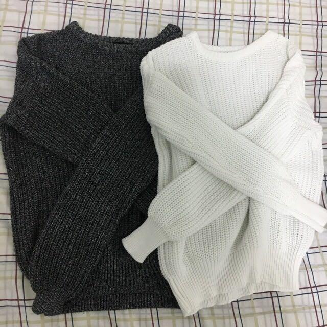 American Apparel Knitwear