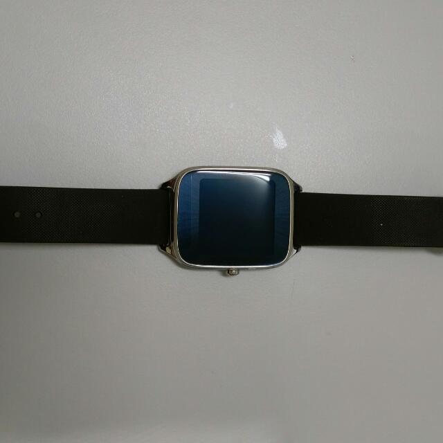 Asus Zenwatch2 手錶(保留)