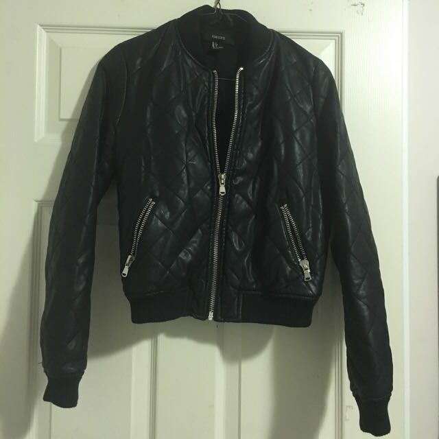 Bomber Jacket Small
