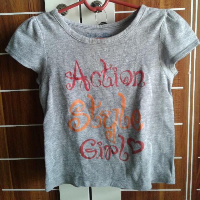 Cherokee Girl T-shirt