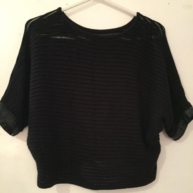 Dex Sweatshirt Size Xs