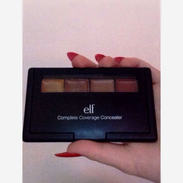 ELF Complete Coverage Concealer