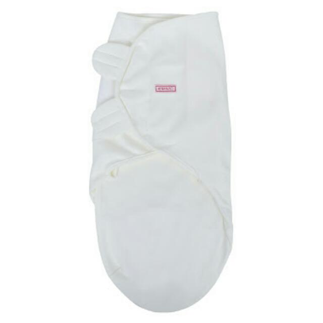 Enfant Swaddle White 2pcs