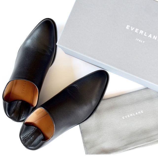 Everlane Modern Babo Shoe