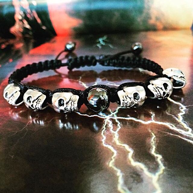 Exclusive! Handmade Macrame Bracelet