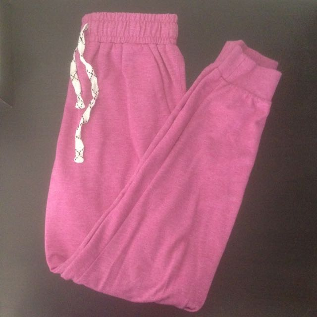 Factorie Pink Sweatpants