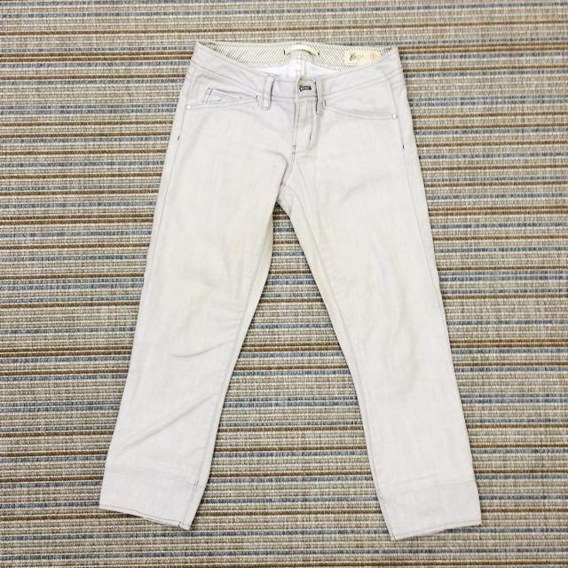 Gap Jeans Capri Pants