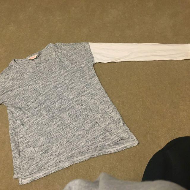 GORMAN long Sleeve Top