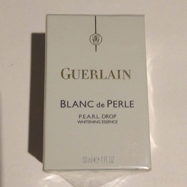 Guerlian Blanc De Perle P.E.A.R.L Drop Whiting Essence 30ml