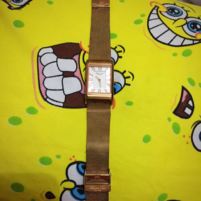 ***repriced***Kenneth Cole Watch