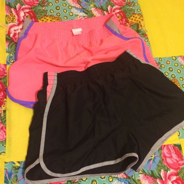 Large 10/12 Girls Shorts
