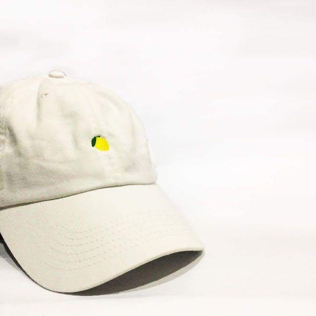 Lemon Dad Hat 0ef2e1969e5