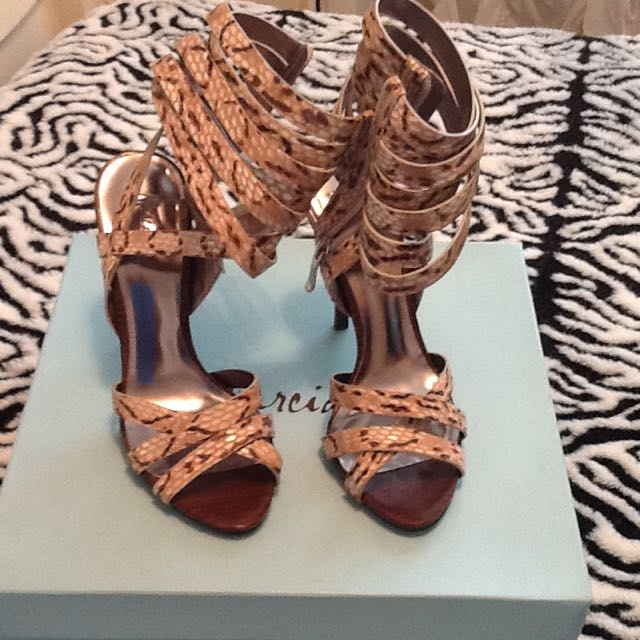 Marciano Sandals Side 7/8