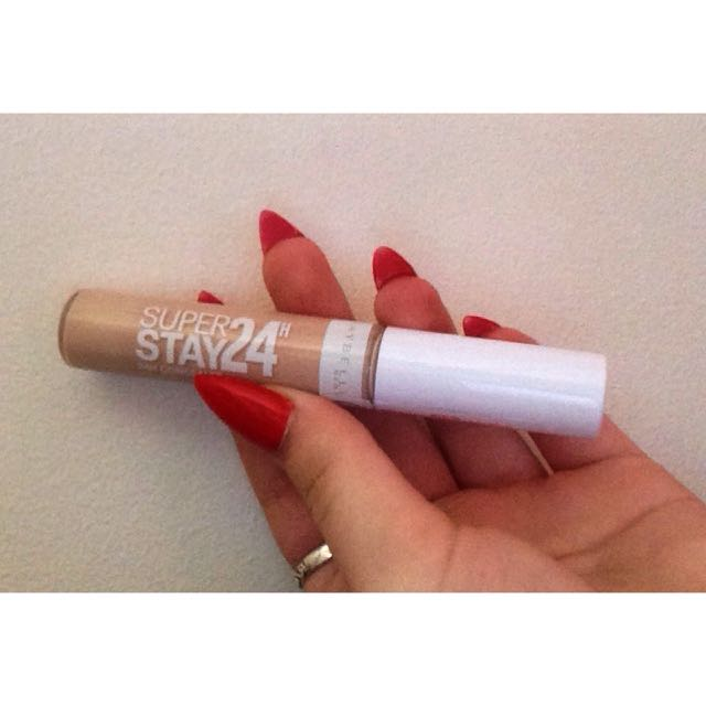 Maybelline Super Stay 24H Concealer