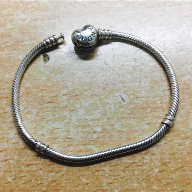 pandora 手環