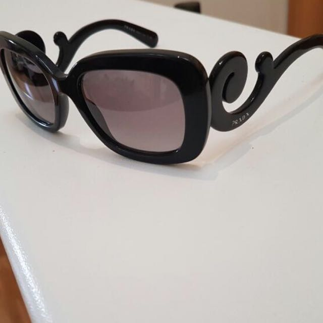 Prada Original Sunglasses