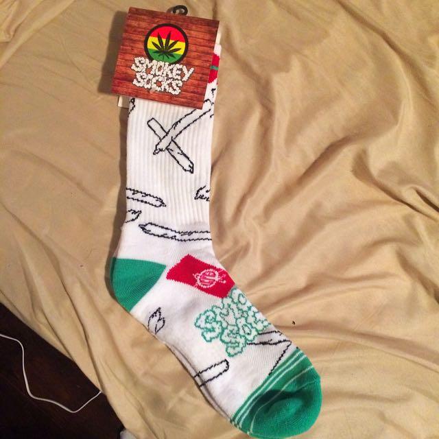 Smokey Socks