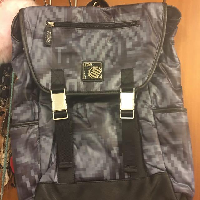 STAGE筆電背包