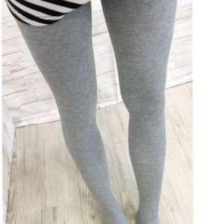 日本🐻🐻牌超顯瘦螺紋褲襪