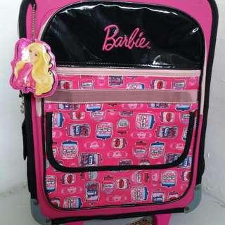 Preloved Original Barbie Trolley (Heavy Duty)