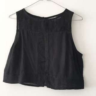 Maurie & Eve Crop Size 8