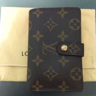 Louis Vuitton French Purse Wallet