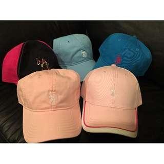 🇺🇸美國代購🇺🇸 全新Polo Ralph Lauren正品老帽/棒球帽/網球帽/高爾夫球帽 多色可選