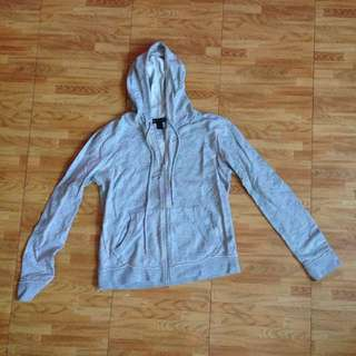 Mango Gray Jacket