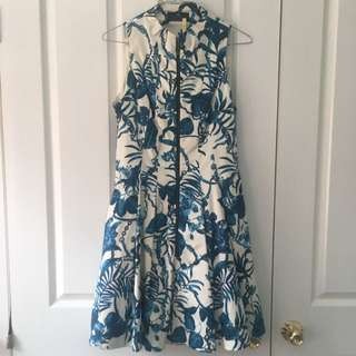 Ladies Cue Dress