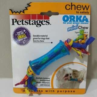 Petstages ORKA Mini Chew