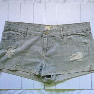 Cotton On Riped Short