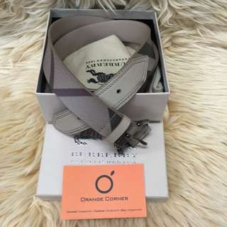 Burberry Women Belt