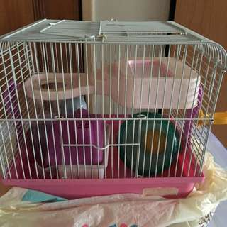 Hamster Cage For Sales
