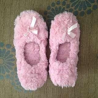 Forever 21 Bedroom Slippers