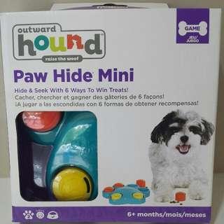 Outward Hound Paw Hide Mini