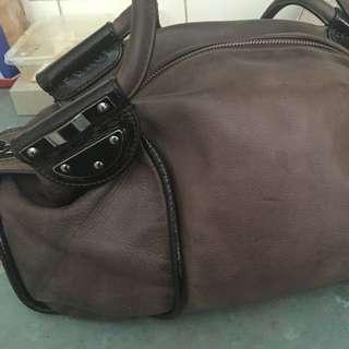 Genuine Mimco Handbag