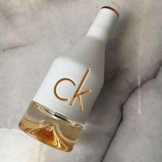 Calvin Klein - CK IN2U For Her EDT 50ml