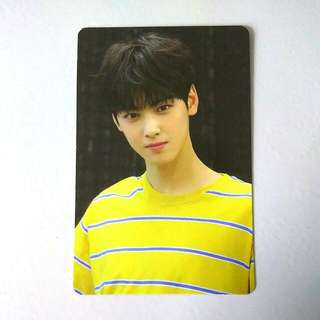 Astro Cha Eun Woo PC *negotiatable*